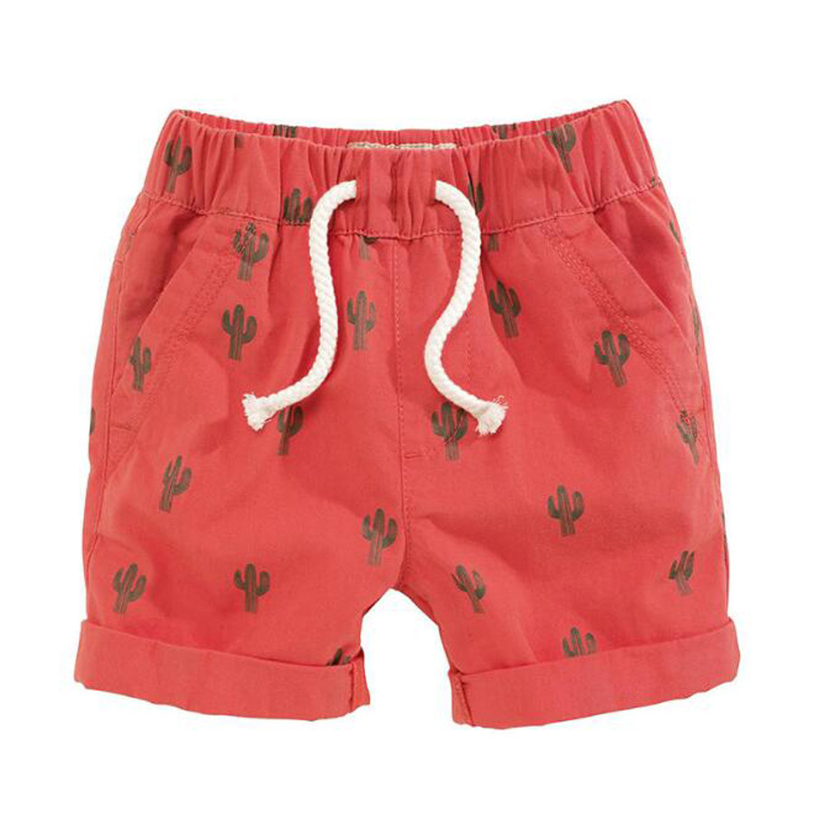 Red Boy Shorts Promotion-Shop for Promotional Red Boy Shorts on ...