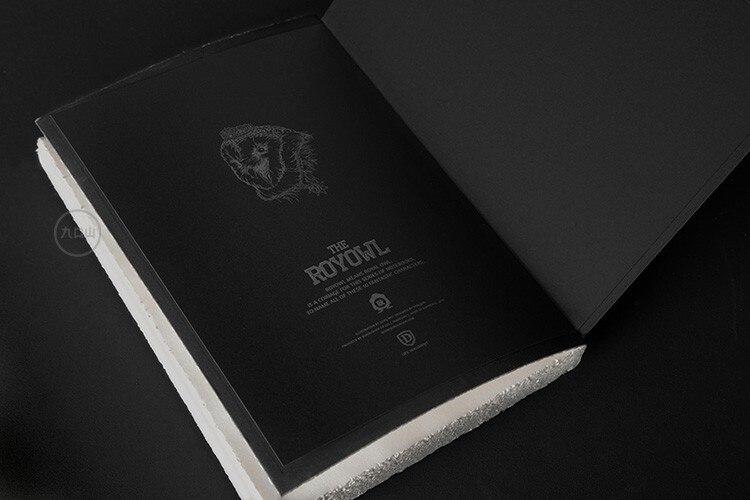 da edição limitada da série da coruja