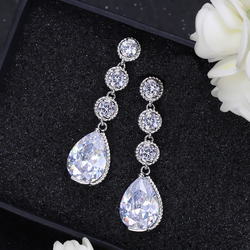 Waterdrop Earrings5