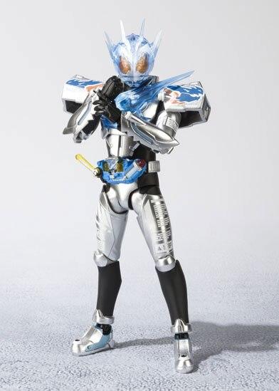 Image 2 - PrettyAngel   Genuine Bandai Tamashii Nations S.H.Figuarts Kamen Rider Build  Action FigureAction & Toy Figures   -