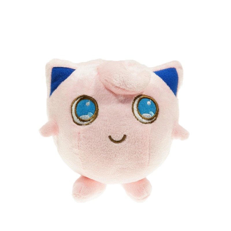 Plush Toys Jigglypuff  Stuffed Kids Toys  Peluche stuffed toys