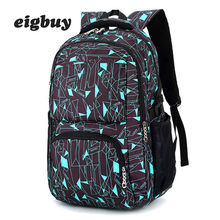 Children Backpacks School Bags For Teenagers Boys Girls Big Capacity School Backpack Waterproof Kids Book Bag Printing Backpack цены
