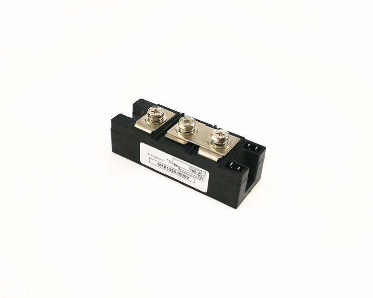 MTX Thyristor module 135A 1600V thyristor module 160a mtc160a1600v common thyristor mtc160 16