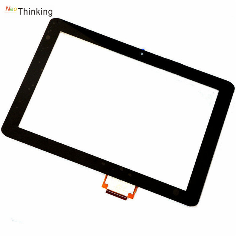 NeoThinking 10.1 Inch  For Acer Iconia Tab A200 Touch Screen Digitizer Glass Replacement FREE SHIPPING a 9 inch touch screen czy62696b fpc dh 0901a1 fpc03 2 dh 0902a1 fpc03 02 vtc5090a05 gt90bh8016 hxs ydt1143 a1 mf 289 090f