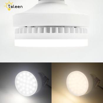 LED GX53 Bulbs 5W 7W 9W 12W 15W 18W Downlight super bright led lamp smd2835 gx 53 light AC 85-265V warm white cool white light