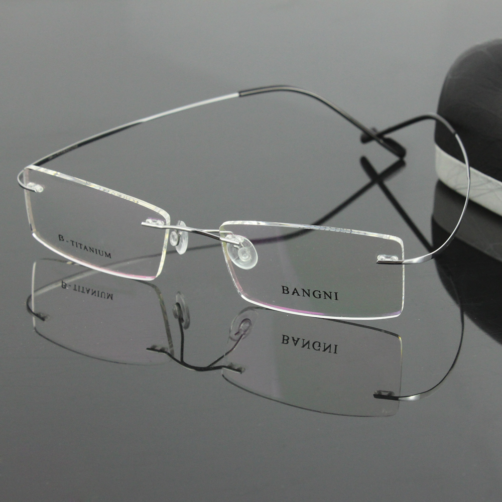 Popular Rimless Hingeless Eyeglasses-Buy Cheap Rimless ...