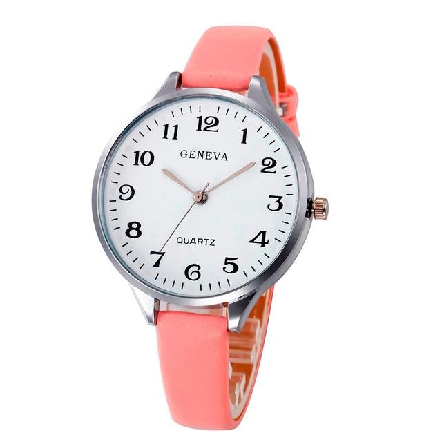 Zegarek damski Geneva ONE 5