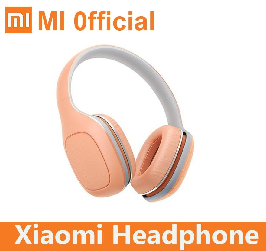 Xiaomi ヘッドフォンオーディオ新青年バージョン 3.5 ミリメートル Sterero 音楽ハイファイ mi ヘッドセット快適 TDSER02JY 電話注 5 スポーツイヤホン  グループ上の 家電製品 からの Bluetooth イヤホン & ヘッドホン の中 1