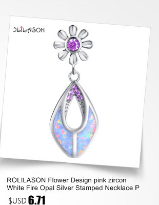 Удивительно! Прекрасный Красивая фиолетовый огненный опал Серебро штамп Подвески ювелирные изделия OP389