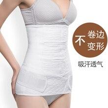 Post-partum abdomen ceinture corset Après La Grossesse Ceinture Ventre Ceinture De Maternité Post-partum Bandage Bande pour Enceintes Femmes Shapewear
