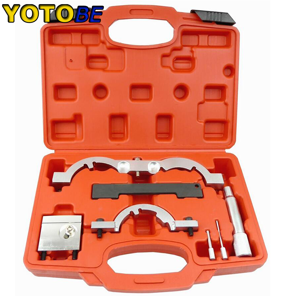 NEW Engine Timing Tool Kit Set For Opel Vauxhall Chevrolet 1 0 1 2 1 4