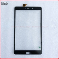 New LCD Display Matrix For 8.4 ALLDOCUBE X1 T801 Tablet inner LCD screen panel Module for CUBE X1 T801 touch screen sensor