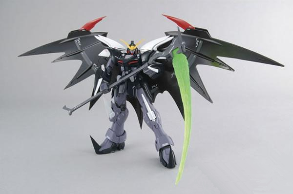 Free shipping action figures robot anime assembled Gundam MG 1:100MG God Of Death luminous stickers classic toy gundam optimal and efficient motion planning of redundant robot manipulators