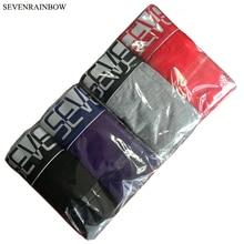 4pcs men's underwear boxers shorts comfortable men underwear Brand men boxer shorts modal underwear boxers Size M-XXXL
