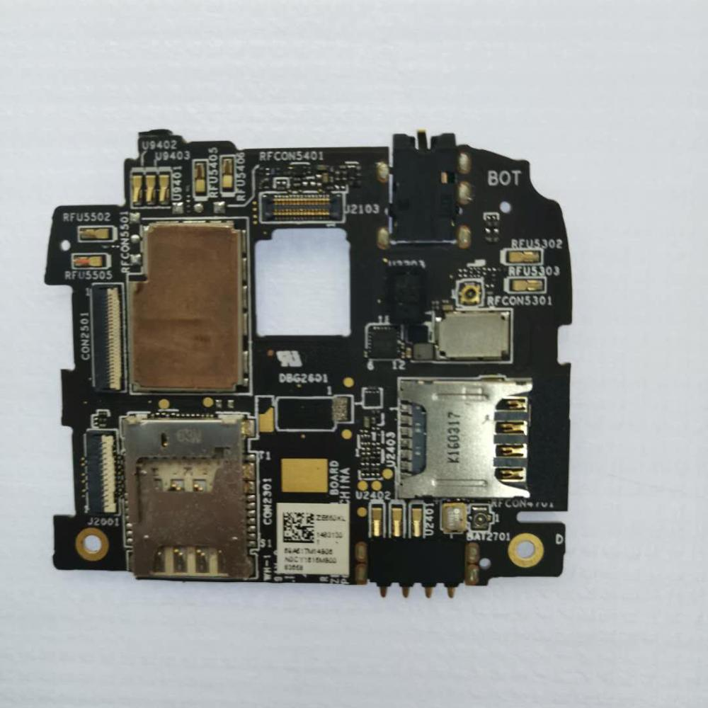 Best Working Mainboard For ASUS ZenFone 2 Laser ZE550KL 16GB Motherboard Mainboard Logic Board Circuits Card Fee Flex Cable