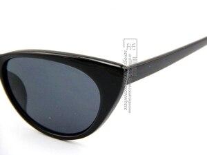 Image 4 - DHL/フェデックス送料無料サングラス女性ファッションセクシーなモッズシック Rtro ブランドメガネ猫目サングラス UV400 CE DT0170