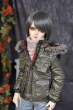 [wamami] 775# army green Coat For 1/3 SD DZ DOD BJD Dollfie