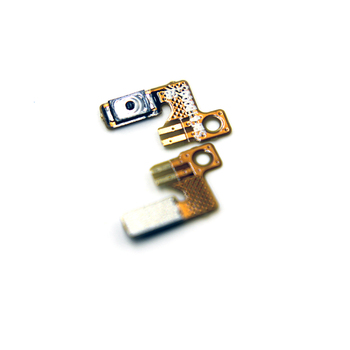 Power On/Off Button Flex Cable for Alcatel One Touch Idol 3 OT6045 6045Y 6045K image