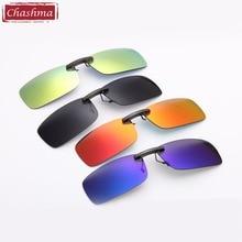 Chashma Fashion Sun Glasses Clip Designer Sunglass Rimless Lenses Polarized Clips Sunglasses Lenses