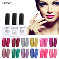 Elite99 Colorful Neon Colors Gel Polish 10ml UV/LED Bing Varnish Nail Gel Soak-off Lacquer 1Pcs Nail Art Painting Gel