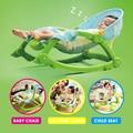 2016 venda quente do bebê comer cadeira cadeiras de bebé multi-função dobrável cadeira portátil crianças para comer jogo e cadeira assentos