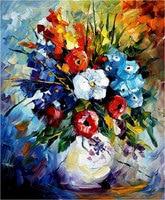 Đóng khung diy tranh by numbers coloring by numbers cho trang trí nội thất ảnh bức tranh sơn dầu vẽ mơ hoa