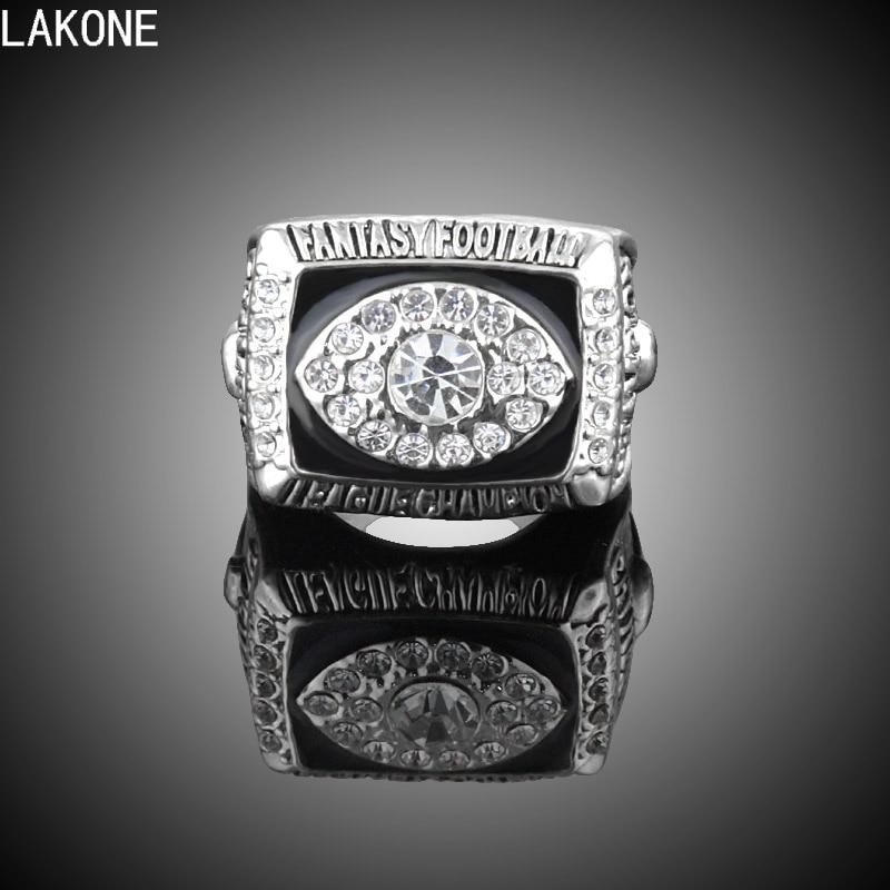 Lakone Champions Ring 2016 2017 Fantasy Football League