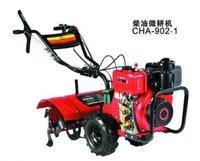 CHA 902 1 дизельным двигателем румпель