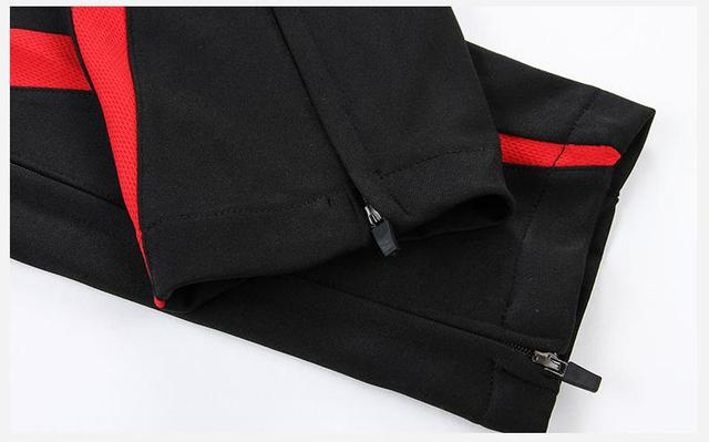 2017 Soccer Training Pants Tracksuit Trousers