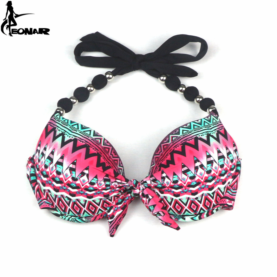 Bikinis Women 2019 Separately Top And Bottom Swimsuit Push Up Brazilian Bikini Set Halter Swimwear Sexy Beachwear Bathing Suits