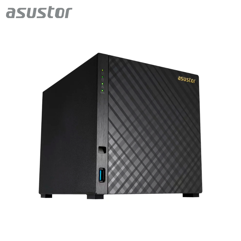 Network attached storage Asustor AS3104T 0012