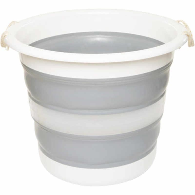 30l turismo ferramentas de acampamento equipamentos de pesca dobrável balde dobrável bacia artigos domésticos balde banho suprimentos