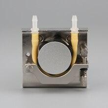 Перистальтический насос с 42 шаговым мотором прецизионный дозирующий насос GROTHEN
