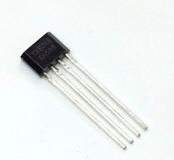 10pcs/lot Solar Driver IC YX8018 8018 Solar Light Joule Thief DC DC Converter Booster IC 1.25V In Stock