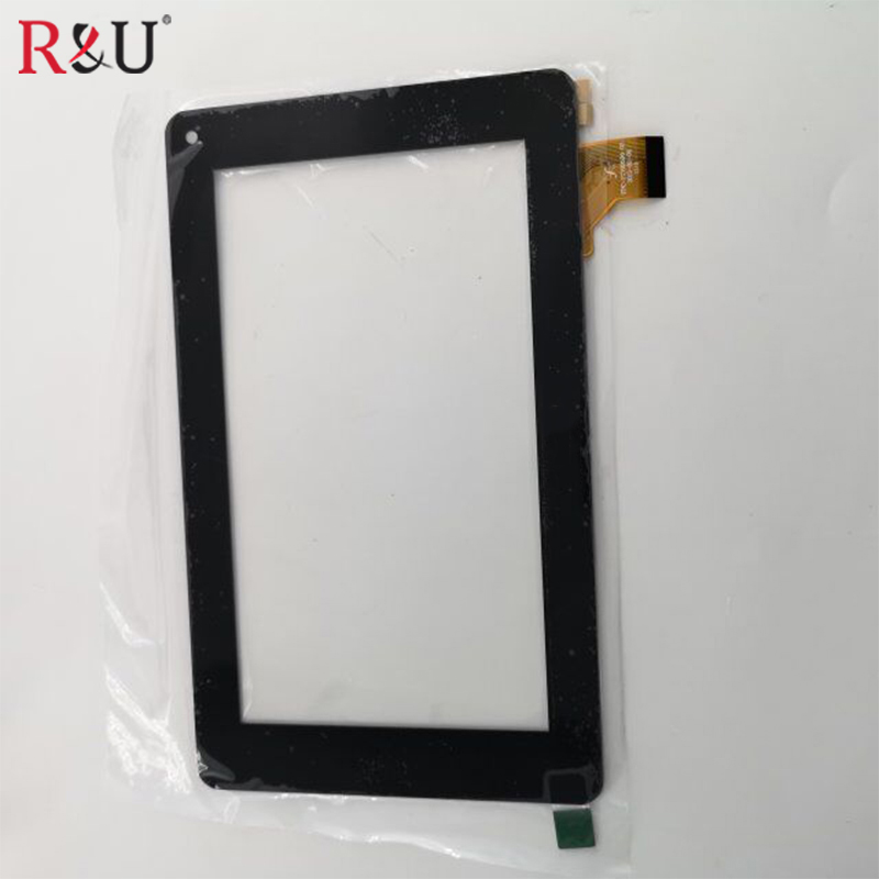 7 Touch Screen Digitizer glass External screen Sensor for KURIO C14100 C14150 FPC-FC70S5 ...