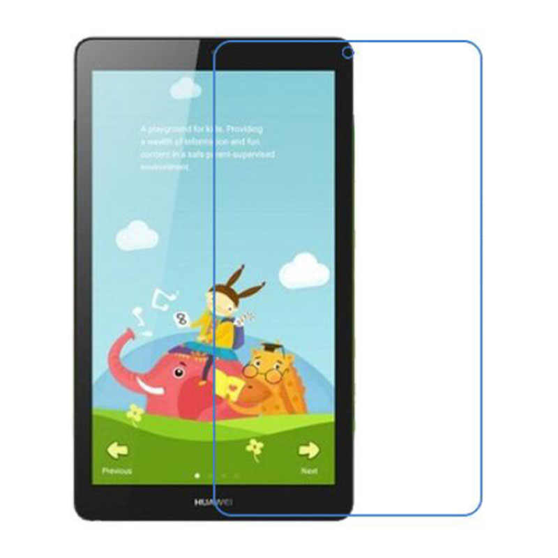2.5D 9H Tempered Glass Explosion-proof Screen Protector For Huawei MediaPad Media Pad T3 7 8 9.6 10 inch Tablet Protective Film