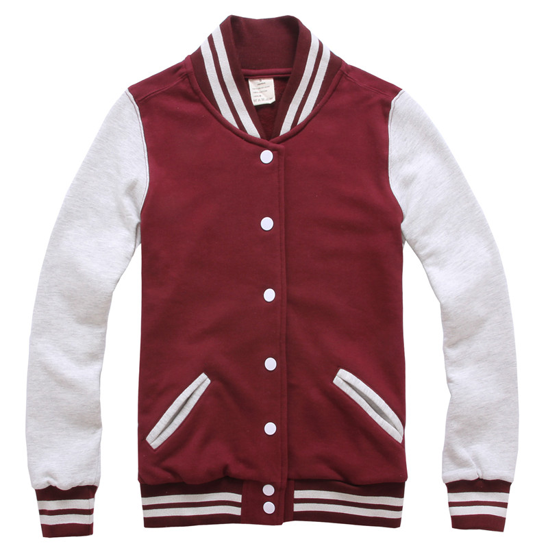 Compare Prices on Customize College Jacket- Online Shopping/Buy ...