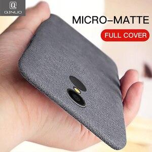 Luxury Ultra Slim Matte Scrub Phone Case For Xiaomi Redmi S2 3S 4A 5 Plus 6A Note 3 4 4X 5 5A 6 7 Pro Anti Fingerprint TPU Cover