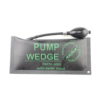цена на Car Repair Tools Professional Diagnostic Tool Auto Air Wedge KLOM Pump Wedge Locksmith Tools Airbag Lock Pick Set