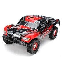 FEIYUE FY01 FY-1/ FY-01 1/12 полноразмерная высокая скорость 2,4 ГГц 4WD RC короткий Внедорожный гоночный грузовик автомобиль f соревнование RTR