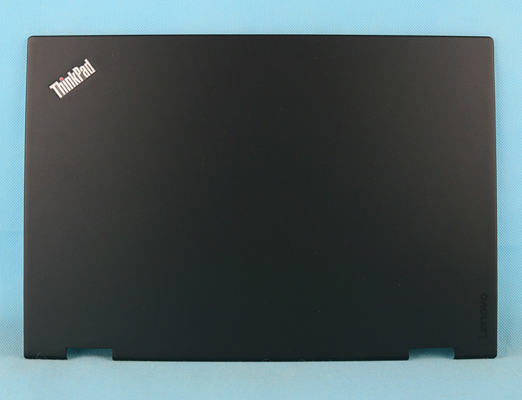 New Original Lenovo ThinkPad X1 Yoga LCD Cover Rear Lid Back Case 460.04P04.0001 SCB0K40145 00JT848 объектив sigma af 18 35mm f 1 8 dc hsm nikon f