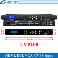 VDWALL LVP100 Support 1920*1080 pixels LED display Video Processor