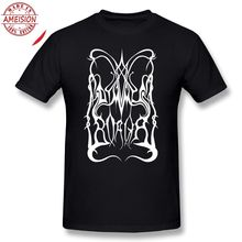 Dimmu Borgir T Shirt Men Print Music Tee Shirt Mens T Shirts Casual Basic T-Shirt Oversized T Shirts Graphic Short Sleeve Tshirt цена и фото