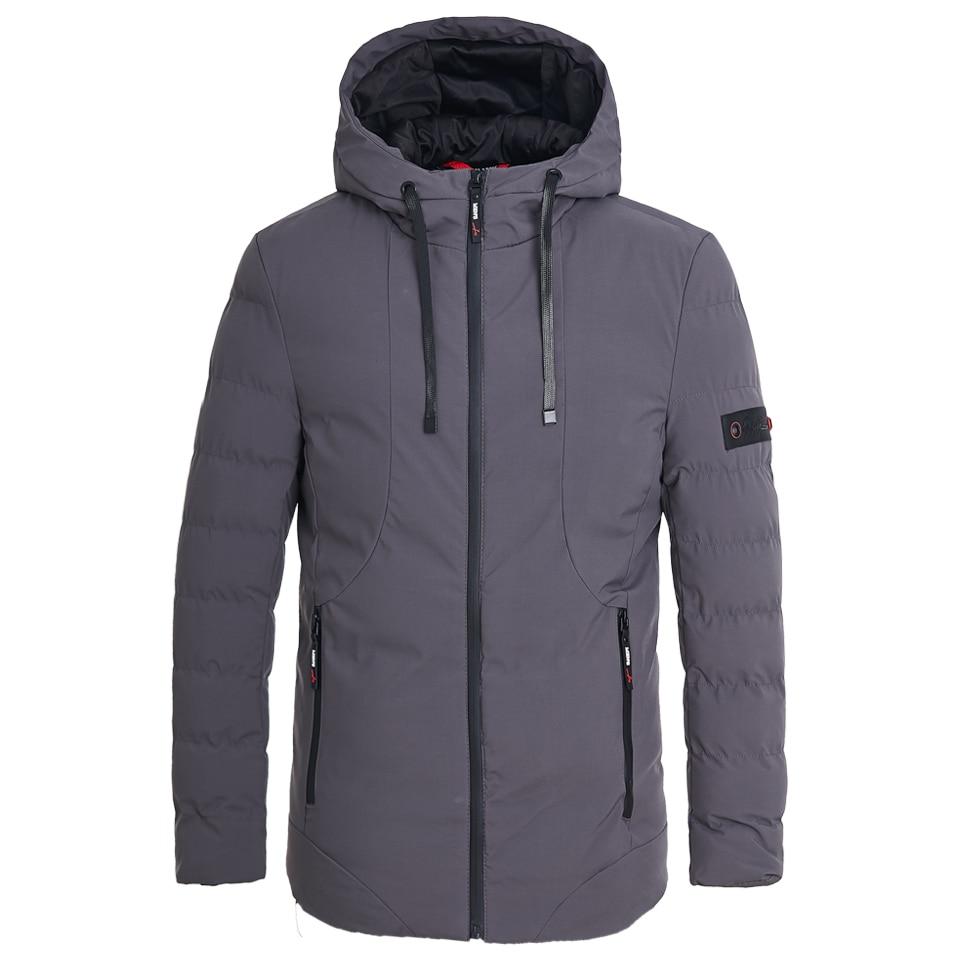 Refire Gear Winter Warm Military Jacket Men Army Pilot Air Force Cargo Coats Casual Thick Fleece