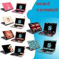 Notebook laptop full computer case film 10 14 15  15.6 inch computer sticker outside protective cover laptop ipad  skin Decal #3