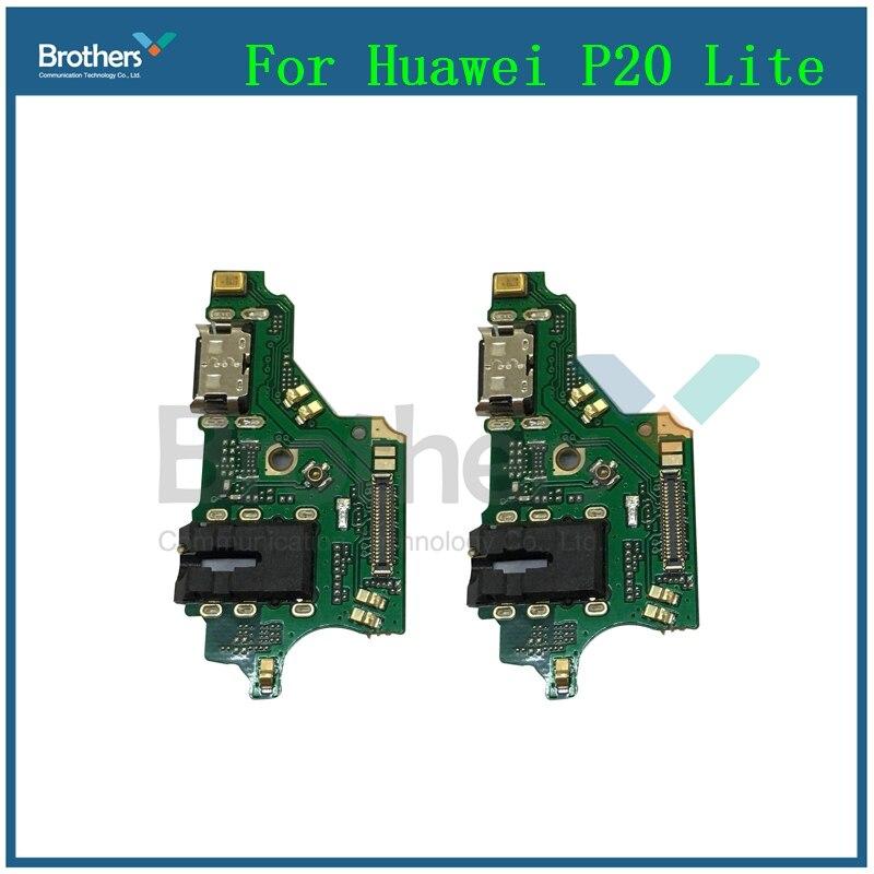 Conector usb tipo c para huawei p20,