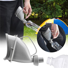 Portable Adult Urinal Unisex Pee Standing For Woman Man Urine Toilet Female Urinal Outdoor Car Travel Girl Peeing Standing