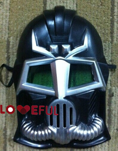New Cosplay Black Rubies Star Wars Darth Vader Toy Gas Mask Festival Party Halloween Mask Party Masks