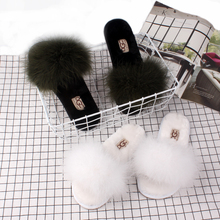 2020 New 6 Colors Spring Summer Autumn Winter Home Cotton Plush Slipper