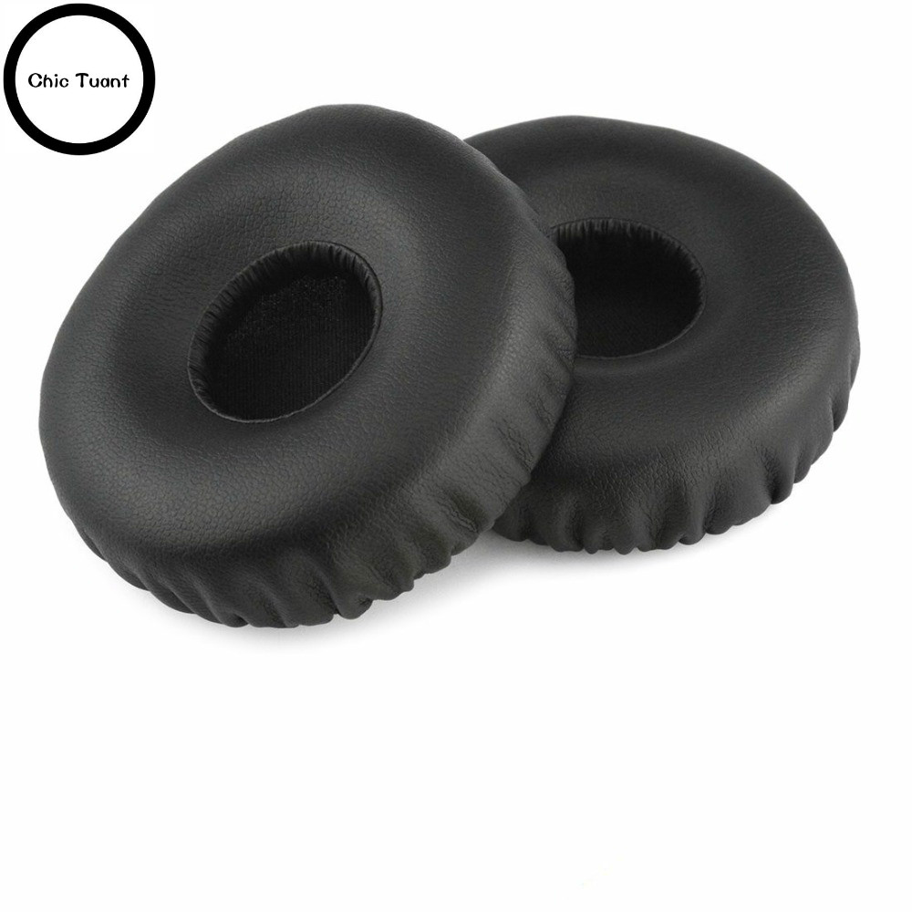Replacement Ear Pad Ear Cushion Ear Cups Cover Earpads Repair Parts for SONY DR BTN200 BTN200